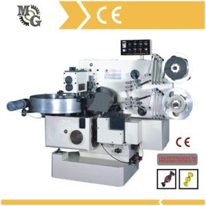 Candy Double Twist Wrapping Machine pictures & photos