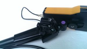 Industrial Borescopes with 4-Way Tip Articulation, 2m Testing Cable pictures & photos