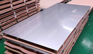 Super Wide Super Thick 304 Stainless Steel Plate Price