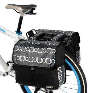 Cycling Bicycle Bike Bag Rear Seat Bag Saddle Bag pictures & photos