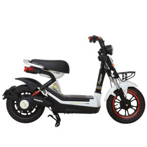 Camouflage Style Electric Scooter Simple and Sporty pictures & photos