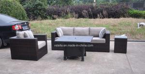 Outdoor America Style Sofa Garden Furniture pictures & photos