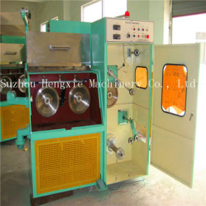Copper Wire Drawing Machine (HXE-14DS) pictures & photos