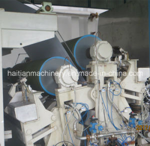High Speed Dye Tube Paper Making Machine pictures & photos