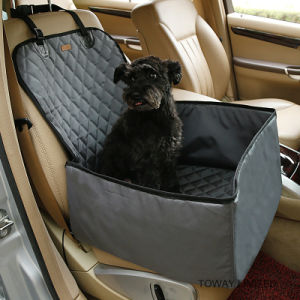 Waterproof Pet Car Seat Belt Carrier Cover Dog Bags pictures & photos