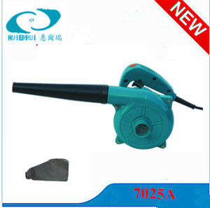 550W Professional Plastic Blower Blue (HER7025A)