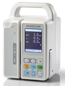 Infusion Pump (IP-02) pictures & photos