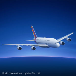 Air Shipping Cargo Agent From China to Mexico City pictures & photos