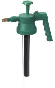 1lgarden Household Hand Pressure/Air Compression Sprayer (SX-577A-10) pictures & photos