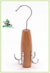 Lh053 Wood Belt Hanger