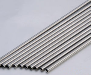 Stainless Steel Pipe for Chemical and Medical Equipment pictures & photos