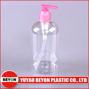 360ml Plastic Pet Bottle-Cylinder Series (ZY01-B111) pictures & photos
