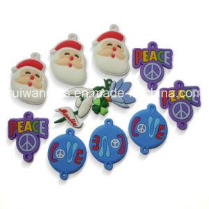 Soft PVC Shoes Accessories for Kids Shoe Decoration pictures & photos