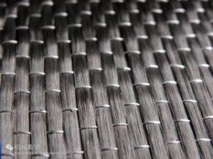 Baisheng Carbon Fiber Reinforcement Fabric pictures & photos