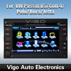 6.2′′ HD Car DVD System Auto Radio GPS Sat Navi for Vw (VVW6286)