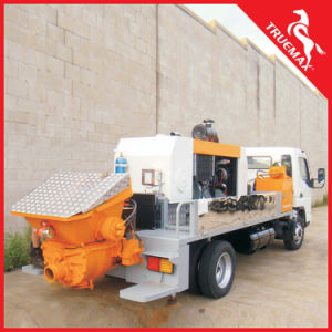 Hydraulic System Truck-Mounted Line Pump pictures & photos
