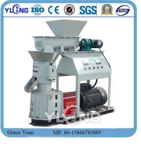 300-500kg/H Small Wood Sawdust Pellet Making Machine pictures & photos
