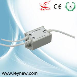 LED DMX Model Controller (LN-DMXMODEL-3CH-LV)