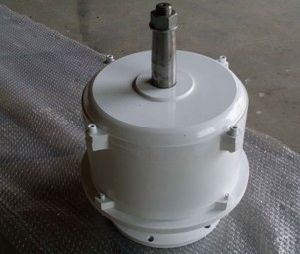 100rpm Low Speed Permanent Magnet Generator for Sale pictures & photos