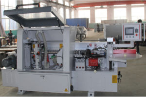 Wood Edge Banding Machine with Pre-Milling pictures & photos