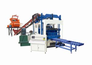 Good China AAC AAC Block Machine and Price pictures & photos