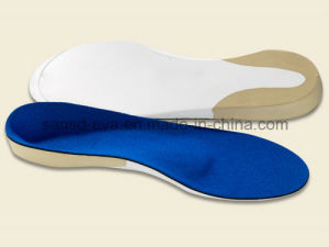 EVA Fabric Insole for Shoes Fitting EVA Sole pictures & photos