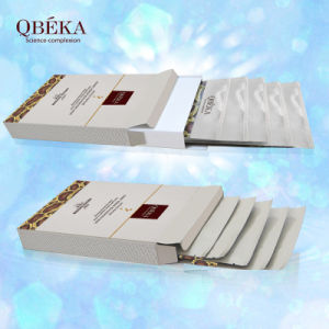 QBEKA Snake Venom Firming Silk Mask Face Lift Facial Mask Wholesale Biofibre Facial Mask pictures & photos