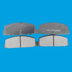 Supply Quality Auto Brake Pads