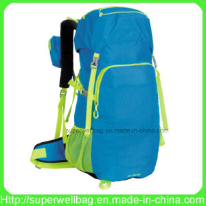 Outdoor Camping Hiking Sports Bag Travel Rucksack Backpack Bags pictures & photos