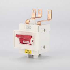 New Tp Me (ISOLATOR)  with High-Breaking Capacity  Ce Standard pictures & photos