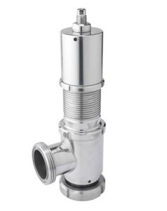304/316L Sanitary Stainless Steel Relief Valve