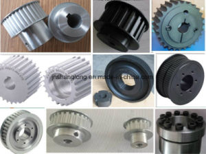 Timing Belt Pulley pictures & photos