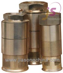 Fuel Pump Dispenser Copper Foot Valve pictures & photos