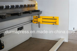 Wc67y-80t2500 Press Brake Machine for Steel Bending pictures & photos