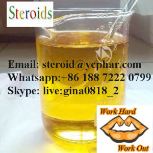 Premixed Steroid Mass 500mg/Ml for Bodybuiling in Bulking pictures & photos