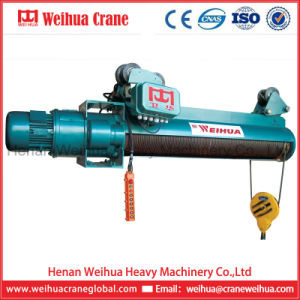 Hb Series Explosion- Proof Wire Rope Electric Hoist pictures & photos