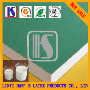 White Glue High Viscosity Paperbacked Plaster Boards Type