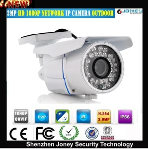 Professional Poe 1080P HD Cameras 2.8-12mm Digital Night Vision CCTV IP Camera pictures & photos