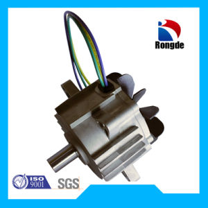 36V-1500W High Speed/Efficiency Electric Brushless DC Motor for Lawn Mower pictures & photos