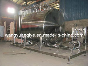 Pipe Cip Cleaning Machine / Cip Station pictures & photos