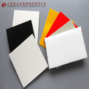 HDPE and LDPE Sheets PE Sheets Plastic Sheets pictures & photos
