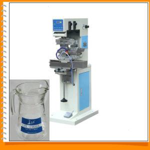Glass Pad Printer for Glasses /Cup Printing