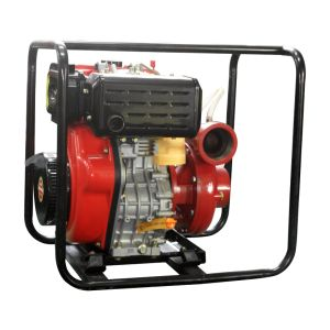 Factory Price Farm Agricultural Irrigation Diesel Water Pump Ymdp15I pictures & photos