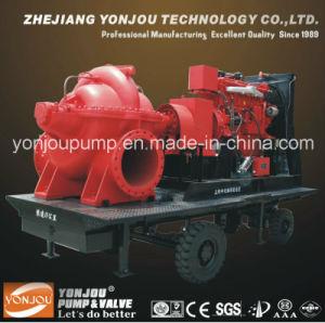 Diesel Fire Fighting Pumps, Diesel Engine Driven Fire Pump, Price of Diesel Fire Pump pictures & photos