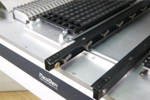 SMD PNP Machine for BGA, Fpga, 0201 (NeoDen4) pictures & photos