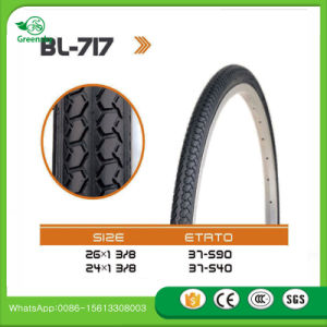 Hot Kids Bicycle Tyres 12 1/2 X 2 1/4 (57-203) pictures & photos