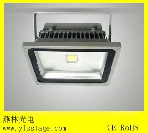 LED Floodlight 50wt (YLS-2808)