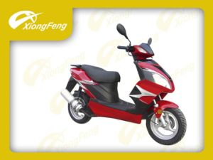 50CC Scooter, XF50QT-9 (F2 & F3) pictures & photos