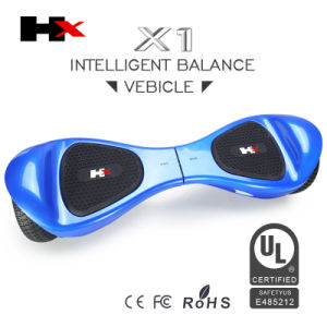 Top Selling Self Balancing Scooter 6.5 Inch Hoverboard Supplier pictures & photos