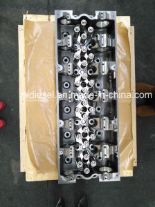 Cummins Isx15/Qsx15 Cylinder Head Complete 4962731/4962732 for Heavy Duty Truck pictures & photos